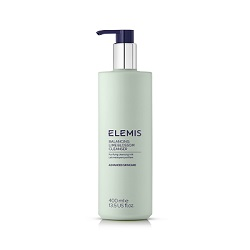 Elemis SUPERSIZE Balancing Lime Blossom Cleanser 400ml