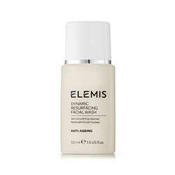 Travel Elemis Tri-Enzyme Resurfacing Facial Wash 50ml