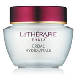 La Therapie Crème Hydravitale - Cell Vitality Cream for youthful skin