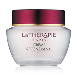 La Therapie Crème Régénérante - Regenerating Night Cream