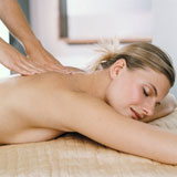 Well-Being Massage