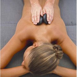 Aroma Stone Therapy (Course of 4)