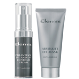 Elemis Pro-Intense Eye And Lip Contour Cream Duo