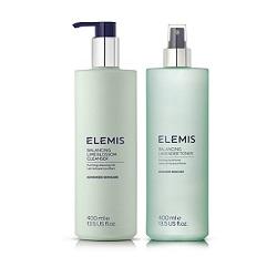 Elemis SUPERSIZE Balancing Cleanser & Toner Duo