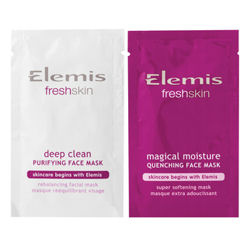 Freshskin By Elemis Face Mask Duo