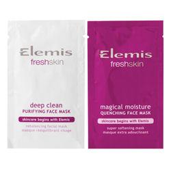 Freshskin By Elemis Face Mask Duo