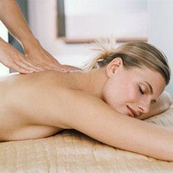 Nurturing Massage for Mother-to-Be (Course of 4)