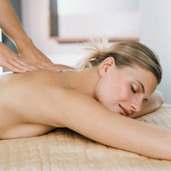 Nurturing Massage for Mother-to-Be