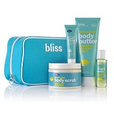 Bliss Merry 'Citrus' Lemon & Sage Gift Set