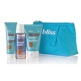 Bliss 'Zest' Wishes Trio Gift Set