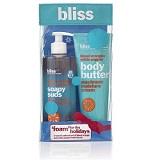 Bliss 'Foam' For The Holidays Duo