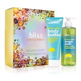 Bliss Bathing Brilliance Collection