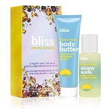 Bliss Lemony Trinkets Collection