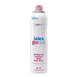Bliss Fatgirlslim Hide & Glow Sleek (Light to Medium Glow)*