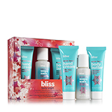 Bliss Berry Bright Collection