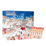 Paul & Joe Marché de Noël Makeup Collection Advent Calendar