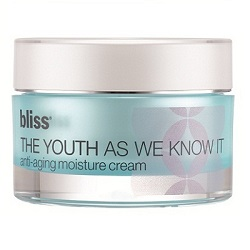 Bliss The Youth As We Know It
