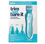 Bliss Trim and Bare It Bikini Trimmer