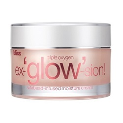 Bliss Triple Oxygen Ex-'glow'sion Moisture Cream