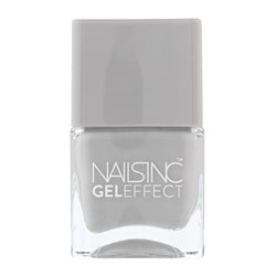Nails Inc Hyde Park Place Gel Effect Nail Polish