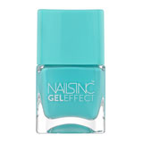 Nails Inc Queens Gardens Gel Effect Nail Polish