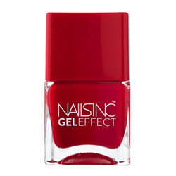 Nails Inc St James Gel Effect Nail Polish