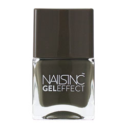 Nails Inc Hyde Park Court Gel Effect Nail Polish