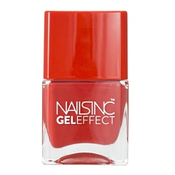 Nails Inc Regent's Park Place Gel Effect Nail Polish
