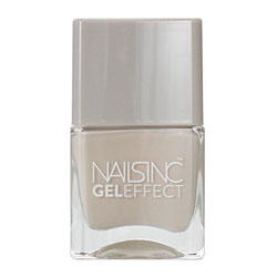 Nails Inc Green Park Mews Gel Effect Nail Polish