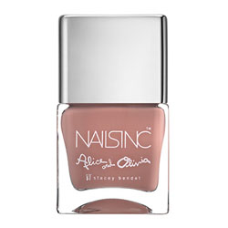 Nails Inc Alice & Olivia Next to Nothing Nail Polish