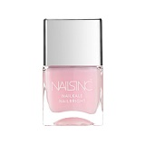 Nails Inc Chelsea Embankment Mews Nailkale Nailbright Nail Polish