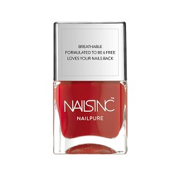 Nails Inc Tate Nailpure Nail Polish