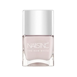 Nails Inc White Horse Street New White Nail Polish