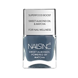 Nails Inc Gloucester Gardens Sweet Almond Powered by Matcha