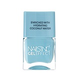 Nails Inc Portobello Terrace Coconut Bright Nail Polish