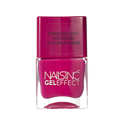 Nails Inc Chelsea Grove Coconut Bright Nail Polish