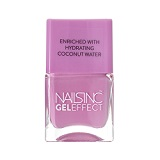 Nails Inc Soho Gardens Coconut Bright Nail Polish