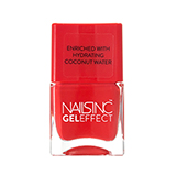 Nails Inc Charlotte Villas Coconut Bright Nail Polish