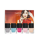 Nails Inc Spring Summer Coconut Brights Gel Effect Collection