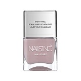 Nails Inc Nailpure Bond Street Nail Polish