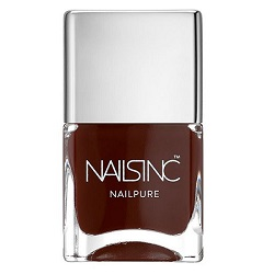 Nails Inc Victoria Nailpure Nail Polish