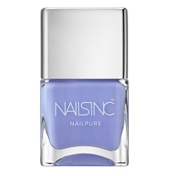 Nails Inc Regents Place Nailpure Nail Polish