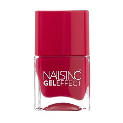 Nails Inc Beaufort Street Gel Effect Nail Polish