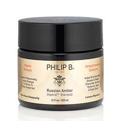 Philip B Russian Amber Imperial Shampoo 355ml