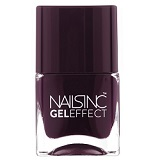 Nails Inc Grosvenor Crescent Gel Effect Nail Polish