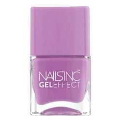 Nails Inc Lexington Gardens Gel Effect Nail Polish