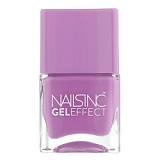 Nails Inc Lexington Gardens Gel Effect Nail Polish