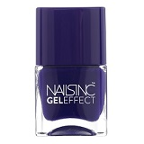 Nails Inc Old Bond Street Gel Effect Nail Polish