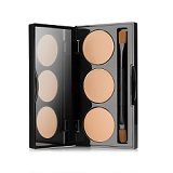 High Definition Conceal & Correct Palette Light/Medium