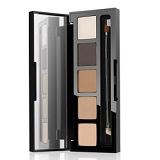 High Definition Eye & Brow Palette Bombshell